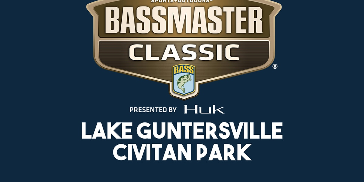50th Bassmaster Classic launches Friday