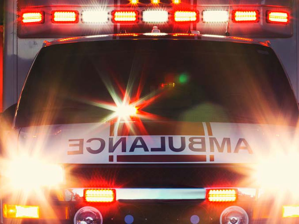 4-year-old's leg caught in lawnmower in Limestone County