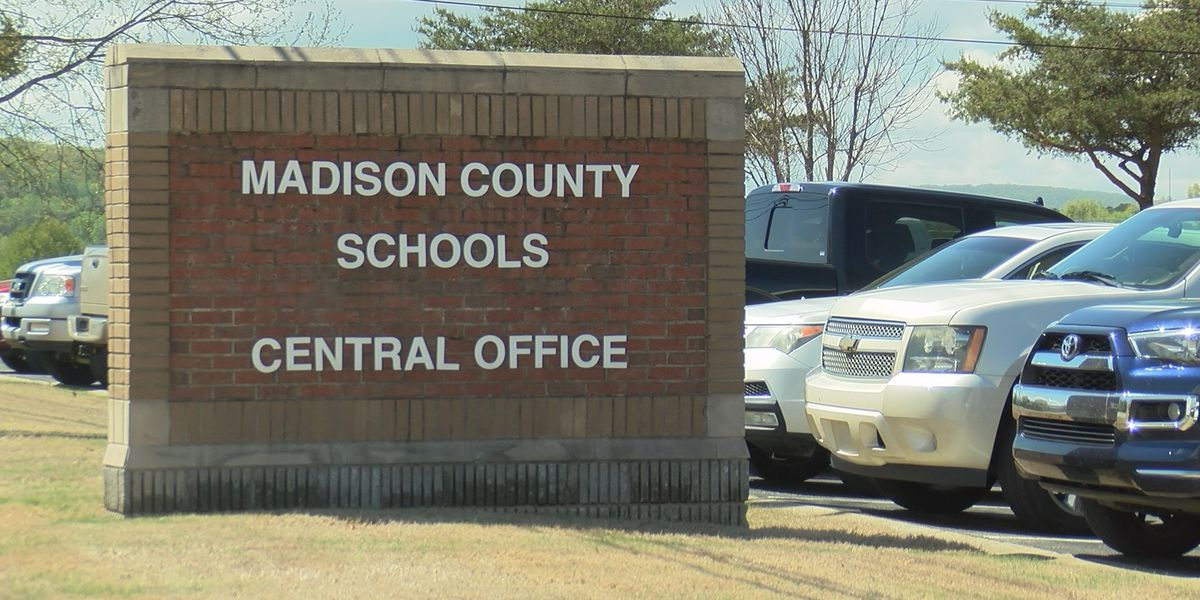 Madison County Schools release statement on student killed in weekend shooting
