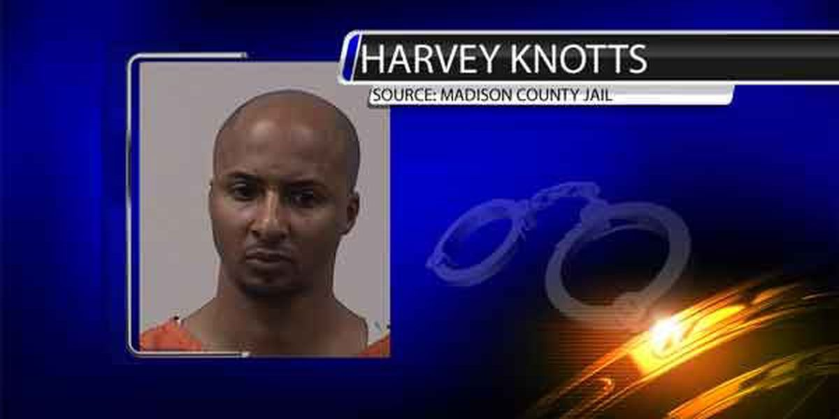 Former Huntsville teacher awaiting extradition for sex abuse charges