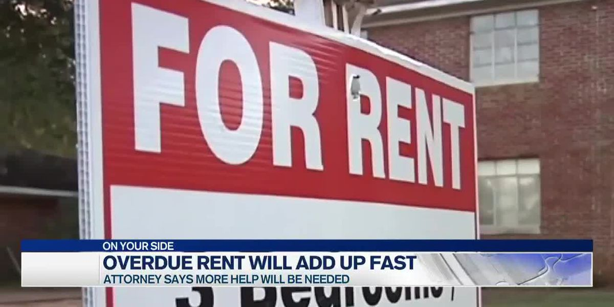 New COVID-19 relief package brings much needed rent relief money