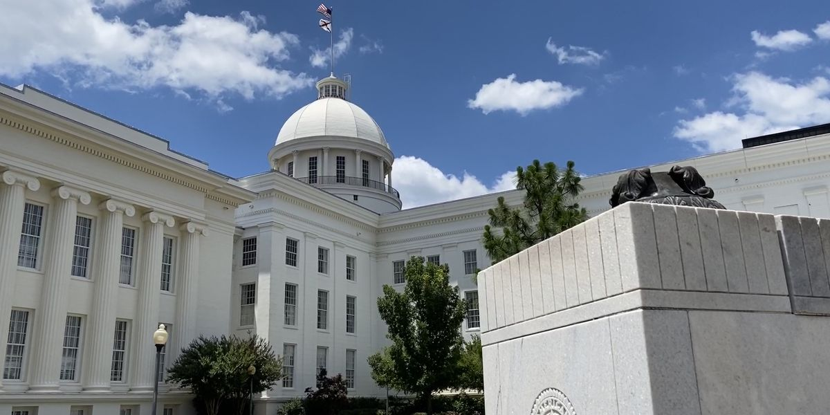 Governor Ivey signs wine delivery, daylight saving time bills into law