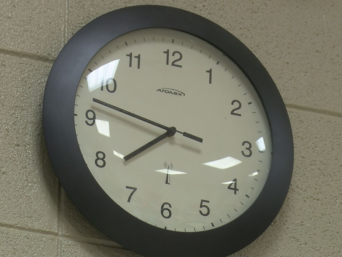 When the bell rings: Examining school start times