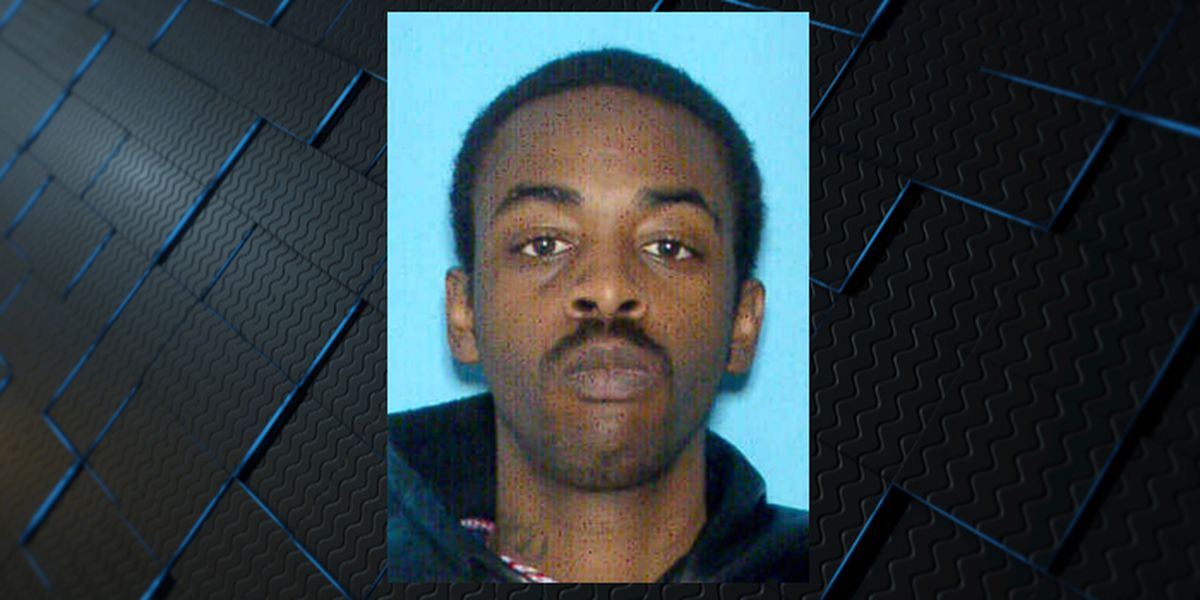 Man who walked off Morgan County work release charged in shooting, robbery, burglary
