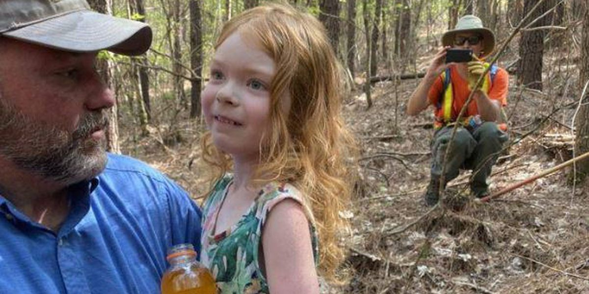 Lee County authorities still searching for missing 4-year-old