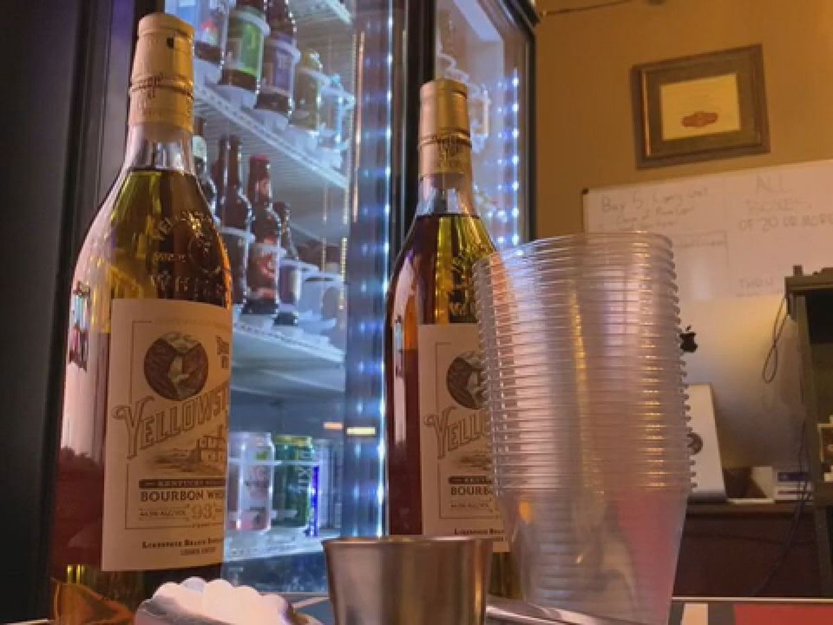 Tuscaloosa bars prepare for Iron Bowl weekend
