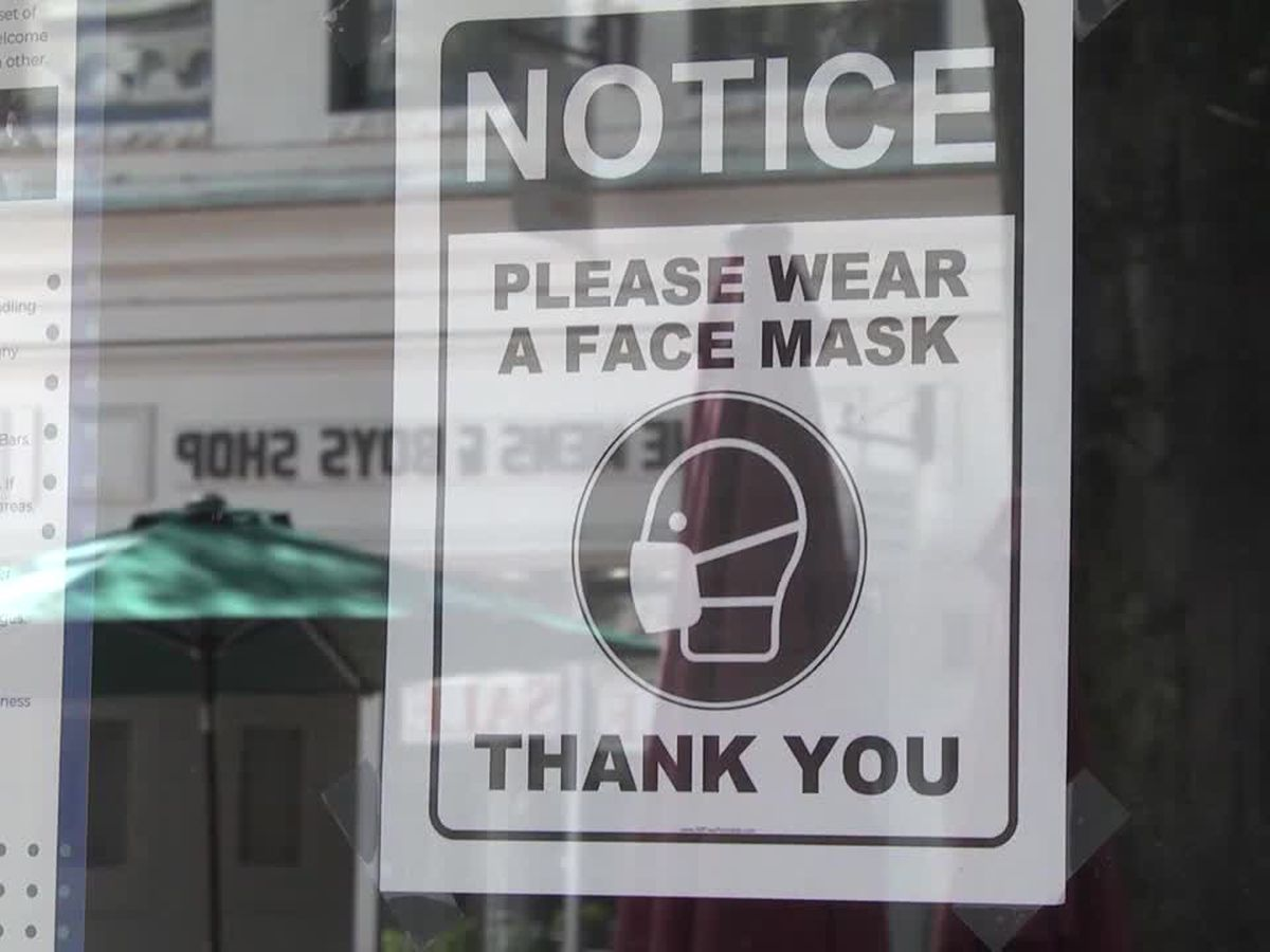 The ADA and Face Mask Policies