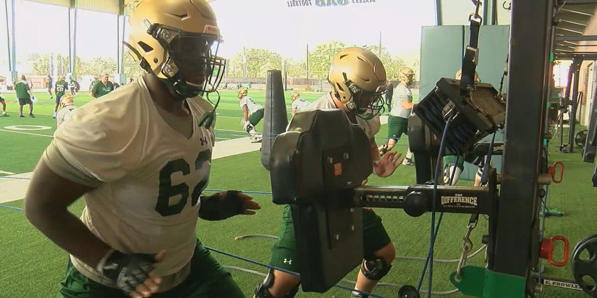 """We've already been doing it"" UAB football has been testing for Myocarditis for months"
