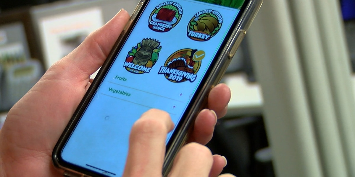 """Phone app aims to help parents with """"Picky Eaters"""""""