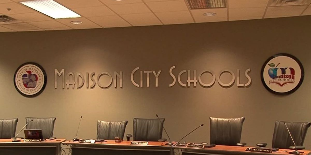 Madison City Schools announces finalists for new superintendent