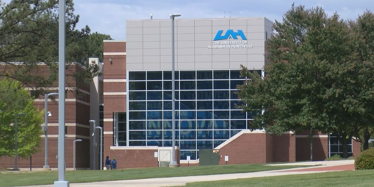 UAH releases fall reopening plan