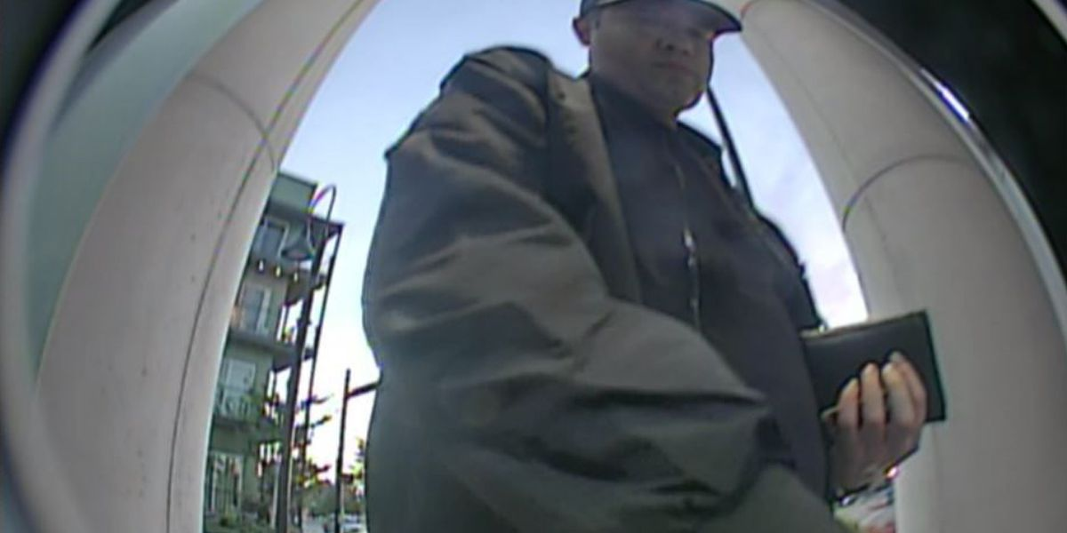 Crime Stoppers: Identity thief uses bogus debit card