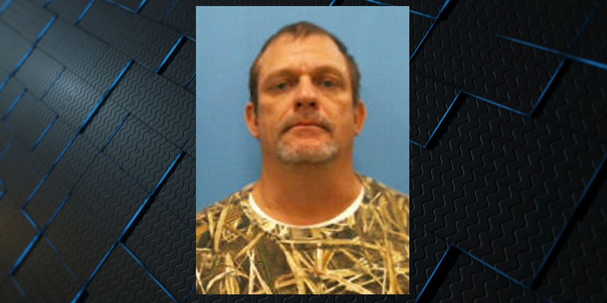 Franklin County escapee recaptured after a month on the run
