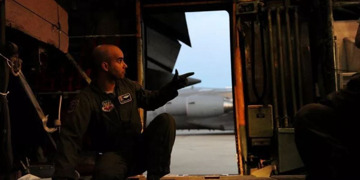 Funeral plans set for Madison copilot killed in GA military aircraft crash