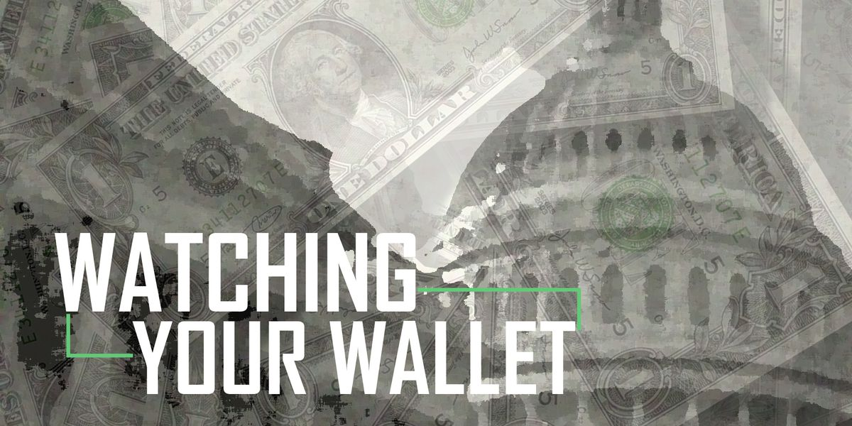 Watching Your Wallet: Will Social Security be there when you retire?