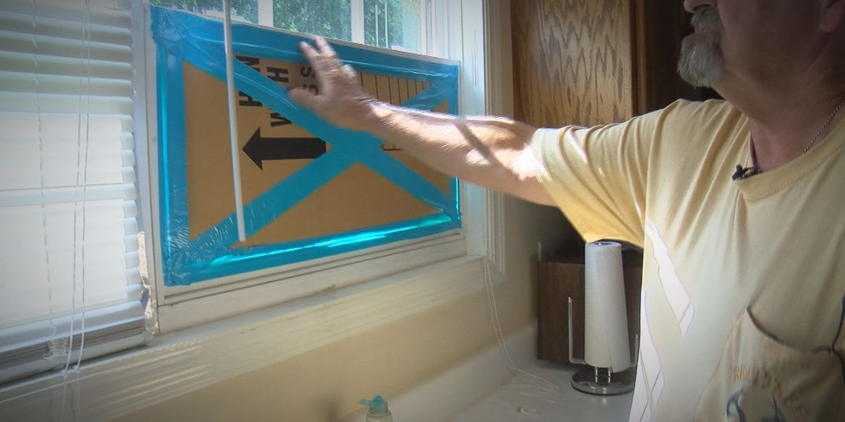 'Cookie crook' hits Tenn. church, leaves behind trail of crumbs and all expensive valuables