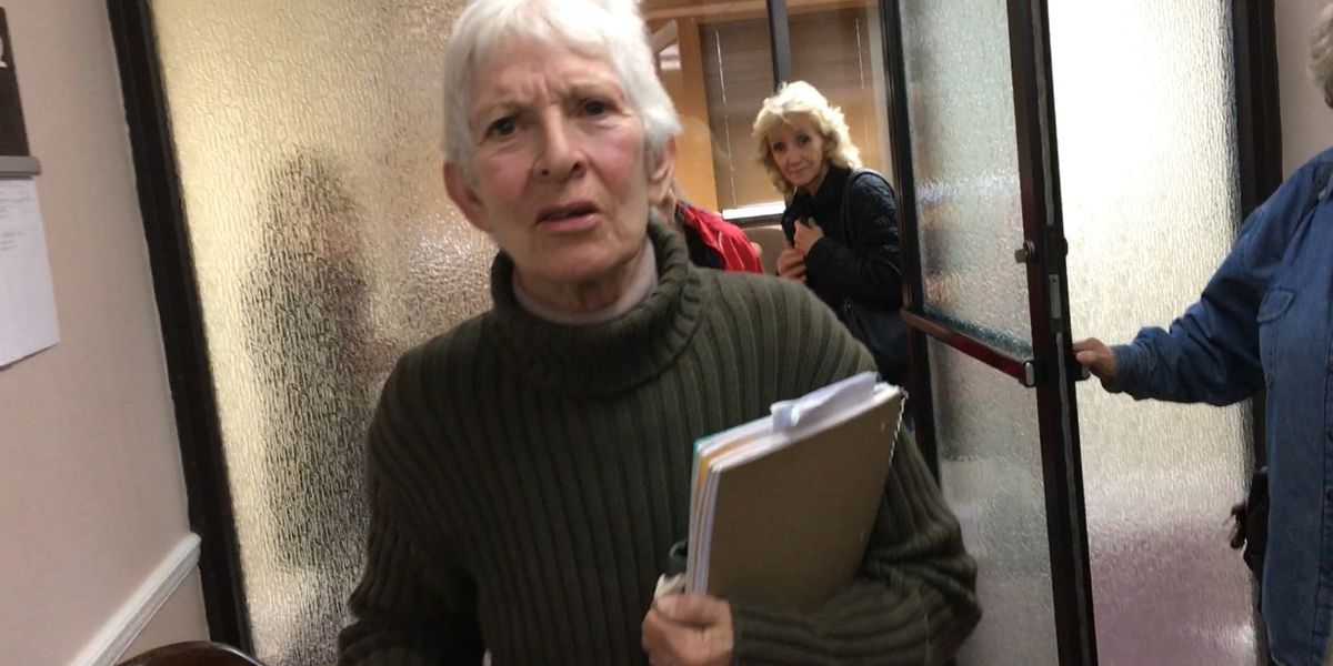 Rainsville woman facing civil contempt reaches agreement with city over hording animals