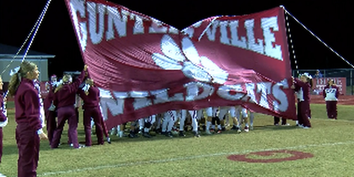 Guntersville starts season 1-0 following East Limestone COVID-19 forfeit