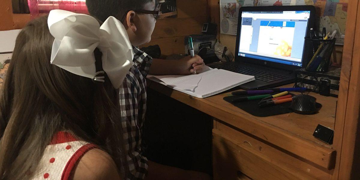 Alabama Virtual Academy offers free online schooling