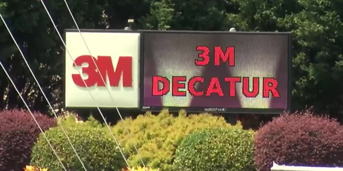 New 3M report raises concerns of air contamination at Decatur Aquadome