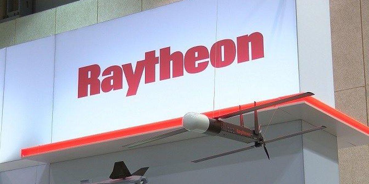 Raytheon starts work on $600 million contract in Huntsville