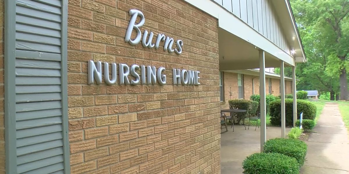 New confirmed COVID-19 cases in Tennessee Valley nursing homes