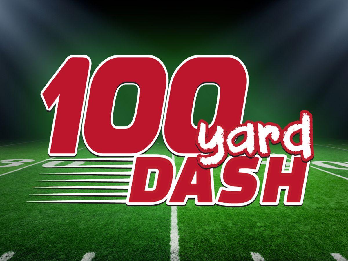 Get ready for high school football season with 100 Yard Dash previews