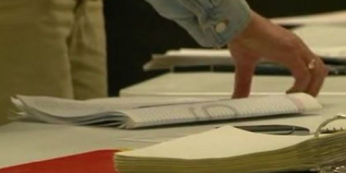 FIRST ALERT: Election results for Tuesday's runoff elections