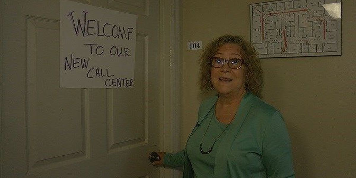 Crisis Services of North AL gets revamped call center to help more people
