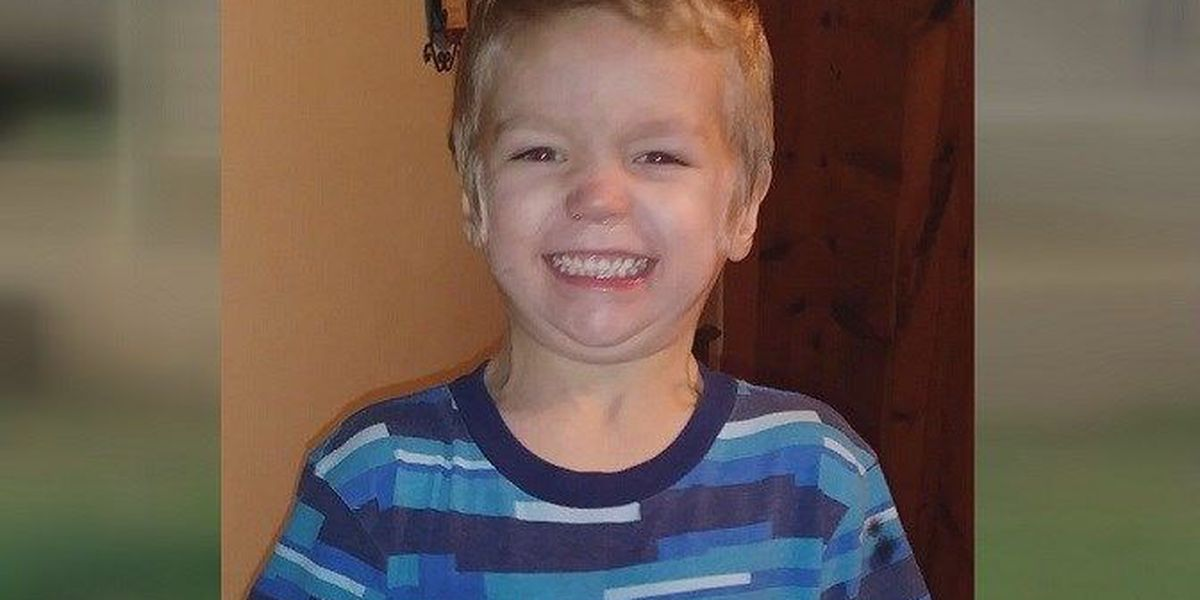 Moulton child killed in gun accident laid to rest