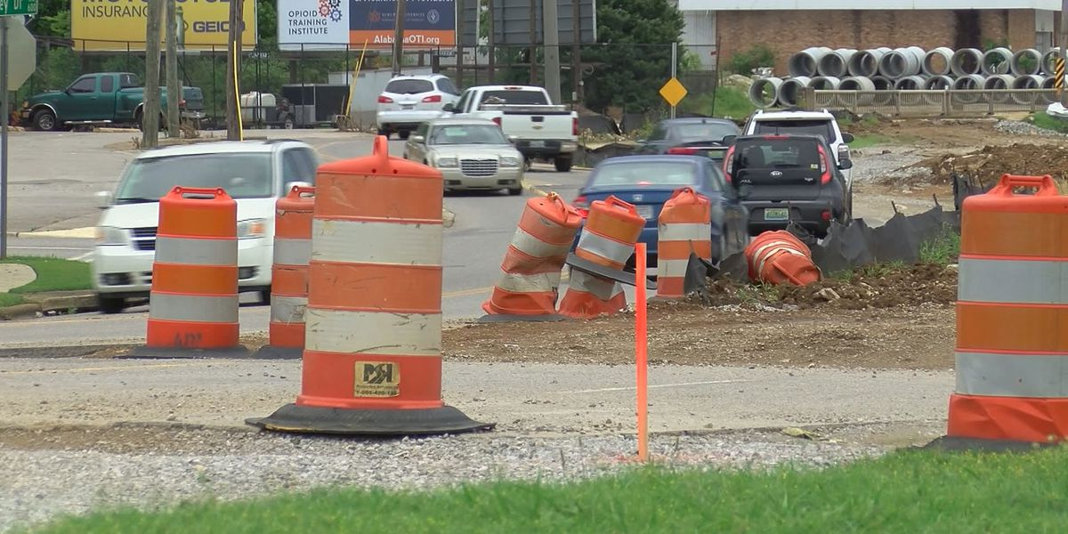 Huntsville's Summer Slowdown campaign aims to reduce car wrecks