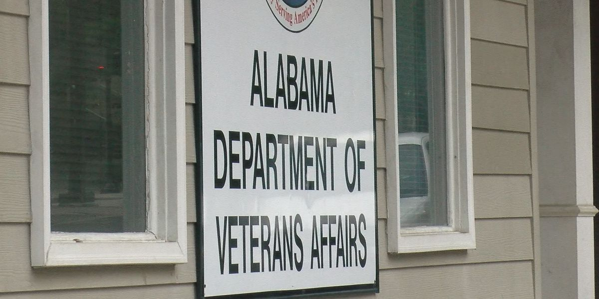New COVID-19 cases found at all 4 Ala. veterans homes