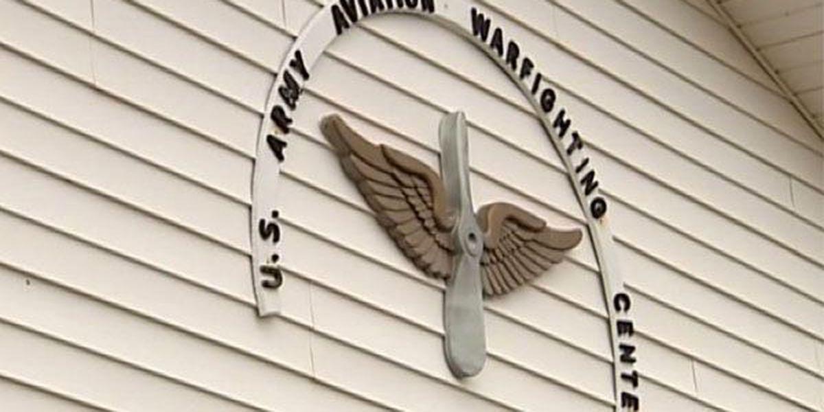 Fort Rucker soldier's death prompts investigation