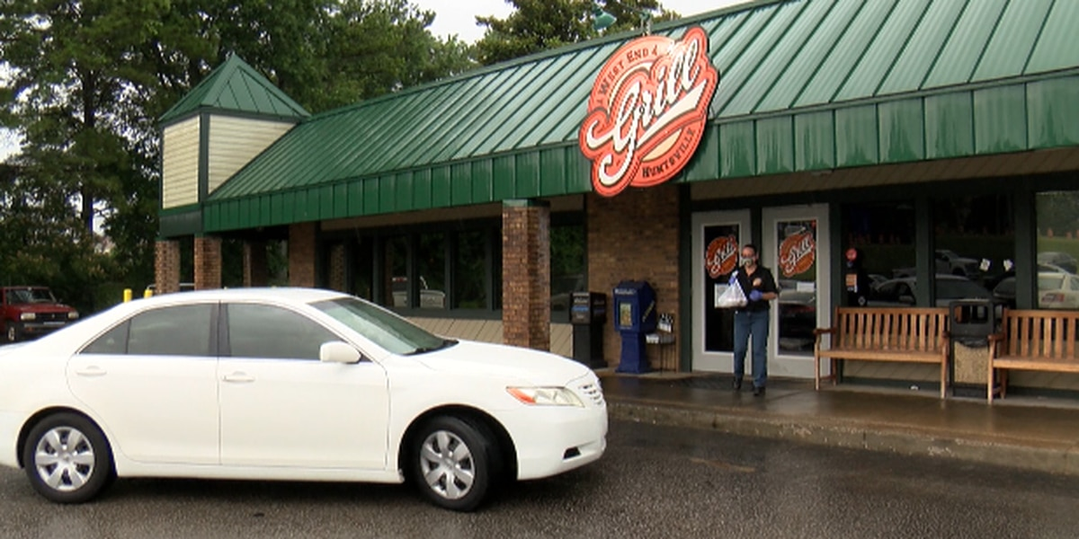 Masks still required for restaurant staff; 7 in Madison County caught without