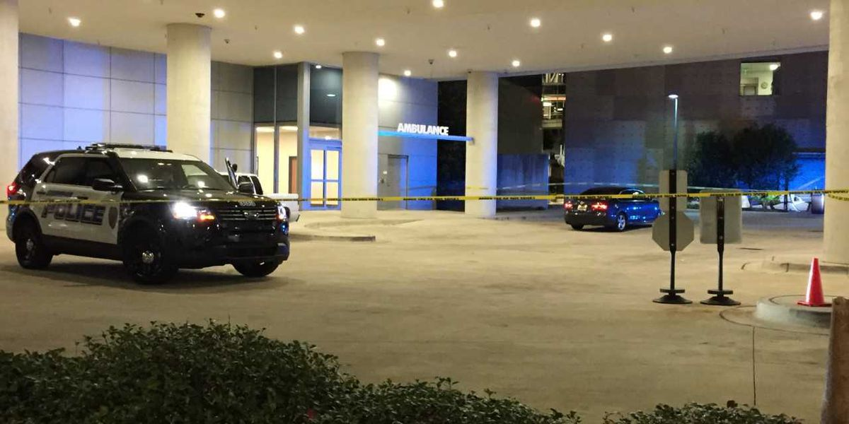 Police: Suspect detained after stabbing at Children's Hospital