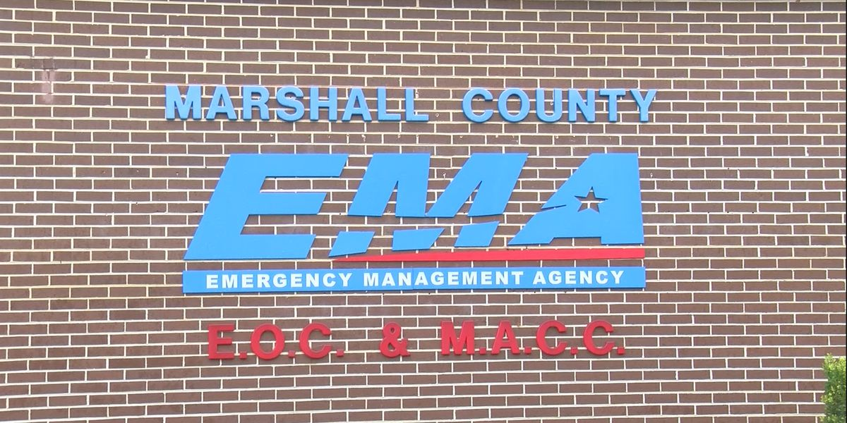Sand Mountain Emergency officials make preparations for impacts of hurricane Laura