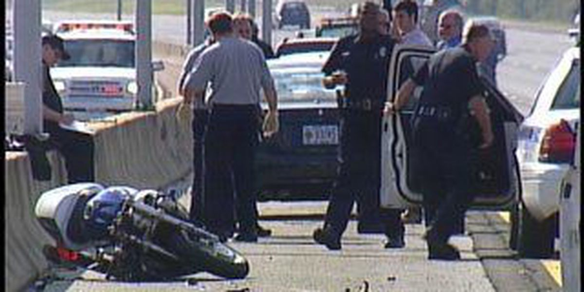 Hemsi: Motorcyclist is seriously hurt in traffic accident