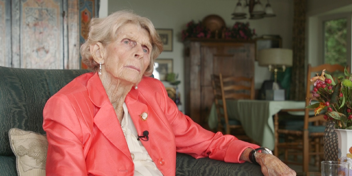 Dorette Schlidt: Remembering Dr. Werhner von Braun's secretary