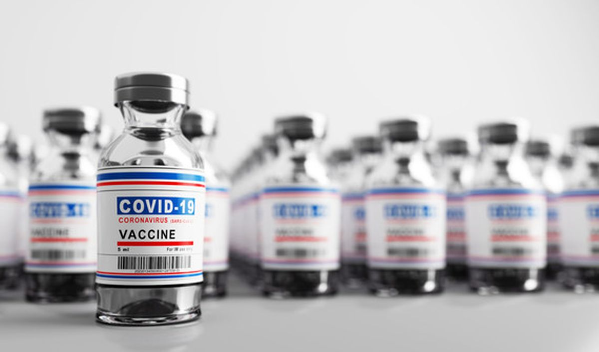 COVID-19 vaccine now available for Veterans 65 and older