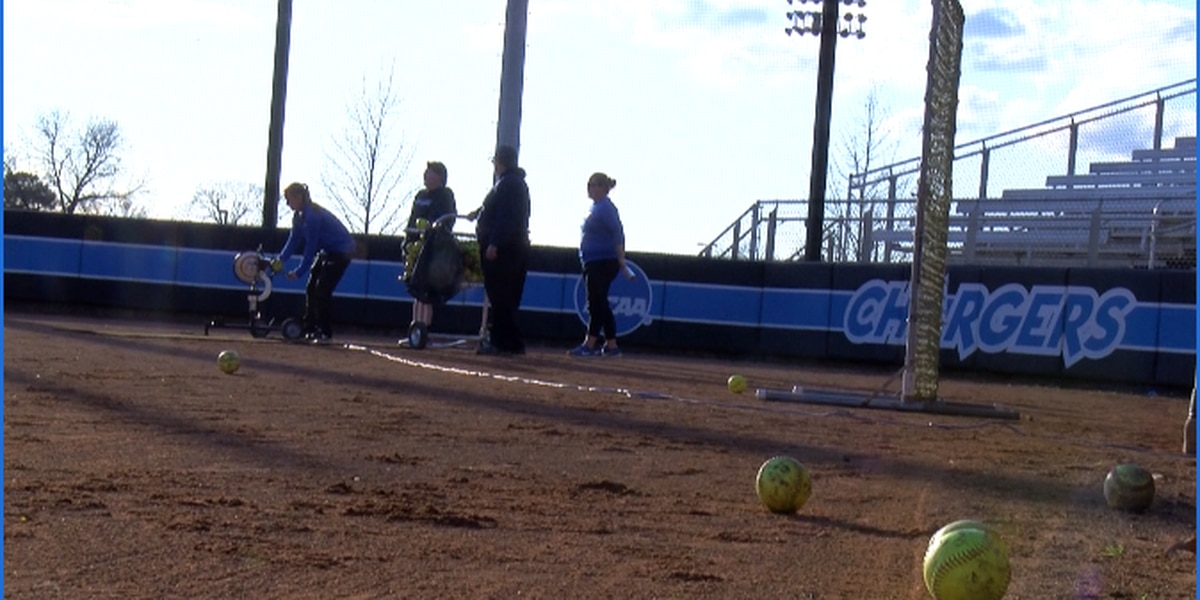 UAH softball, baseball off to strong start
