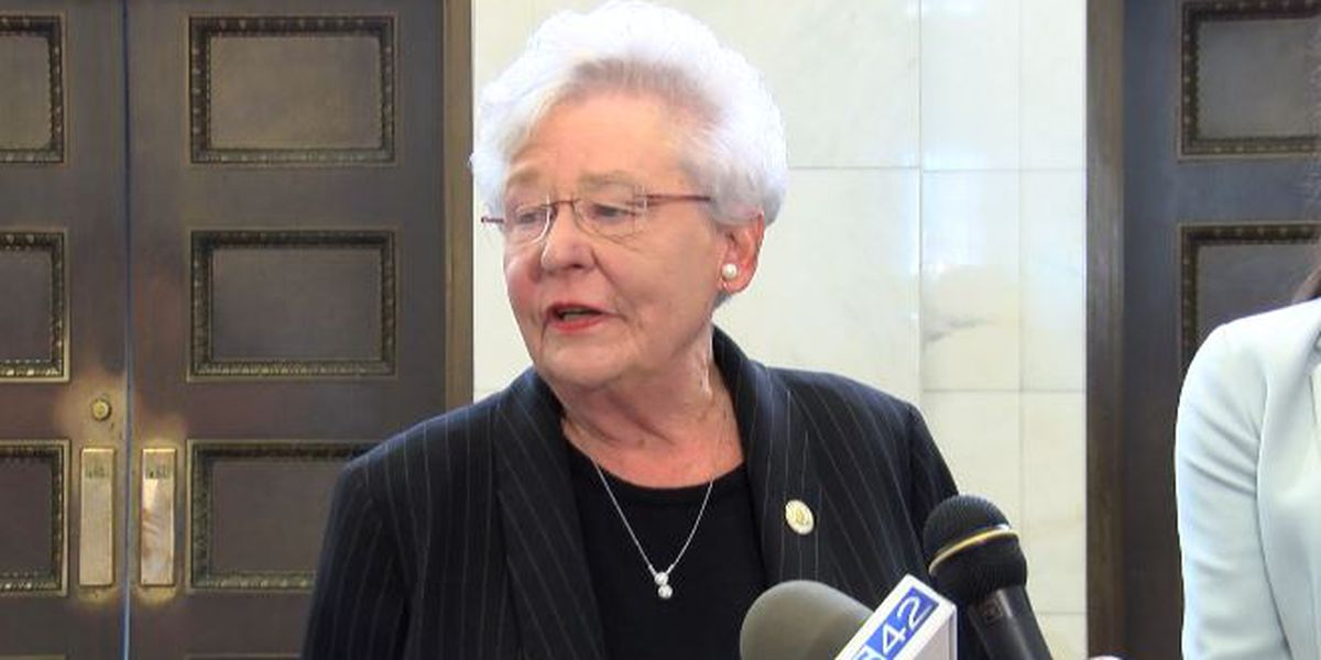 'Heavens no, I'm not going to resign': Ivey reiterates after apology for blackface skit