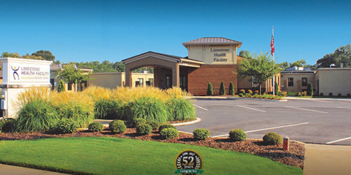 Over 30 Athens nursing home patients, employees test positive for COVID-19
