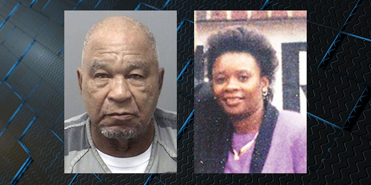 Suspected serial killer linked to Decatur woman's murder