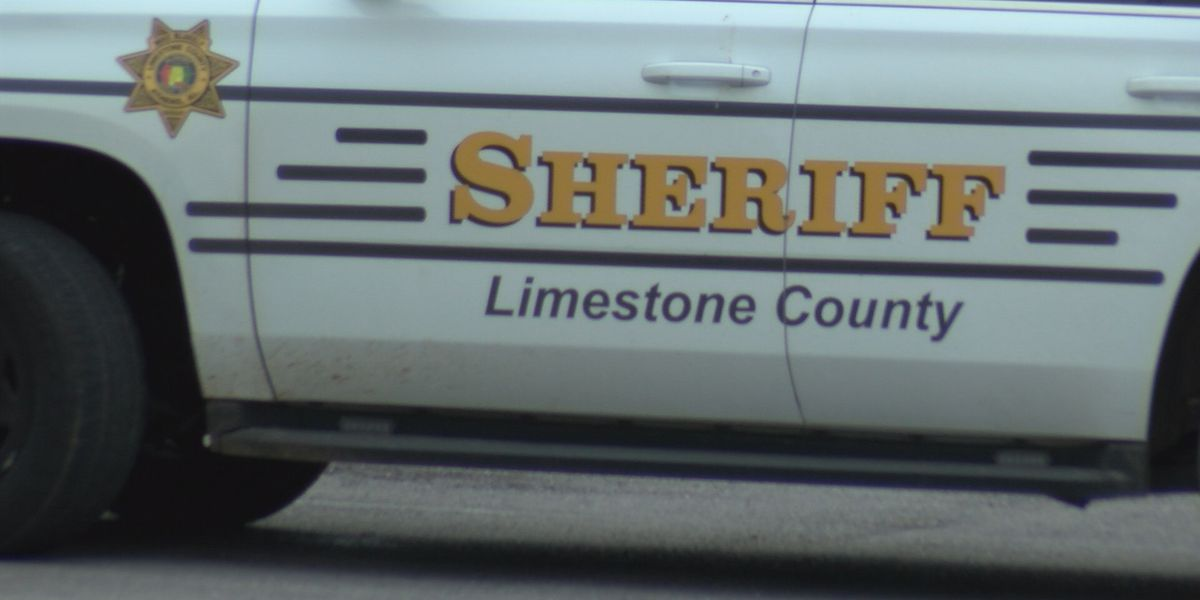 Limestone County Commission using sheriff budget to pay for Dept. of Labor agreement