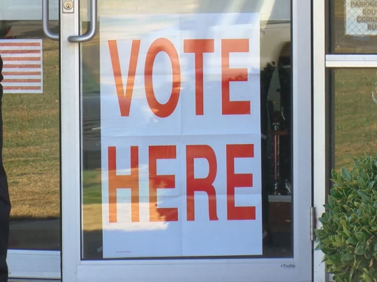 Marshall County election officials make safety preparations ahead of primary elections