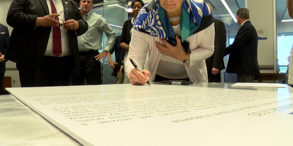 'LAUNCH 2035′: Local officials sign off on regional collaboration