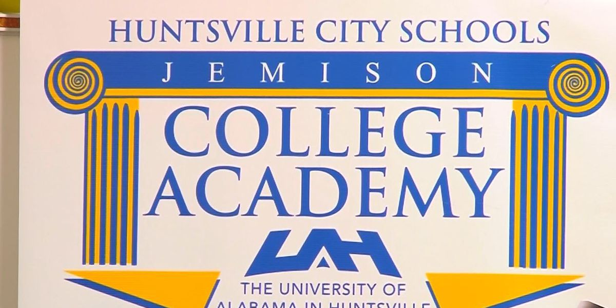 Jemison HS partners with UAH to offer students College Academy