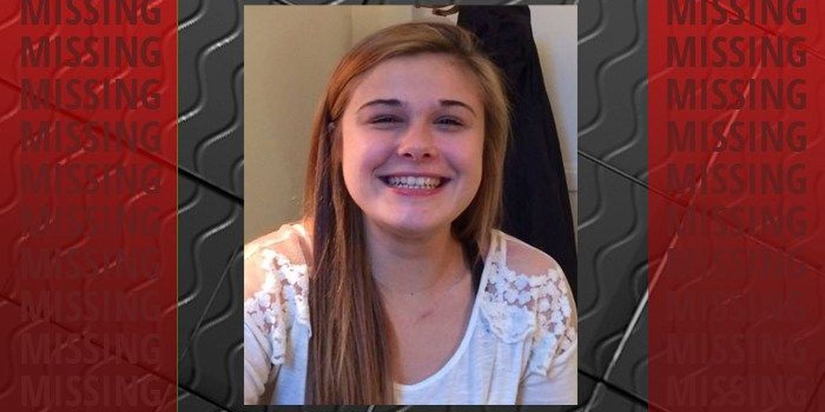 Lauderdale County authorities searching for missing teen