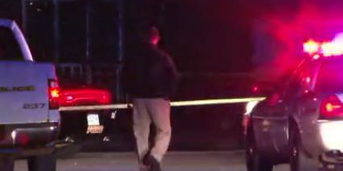 Deadly Shooting Investigation In Madison Continues This Morning