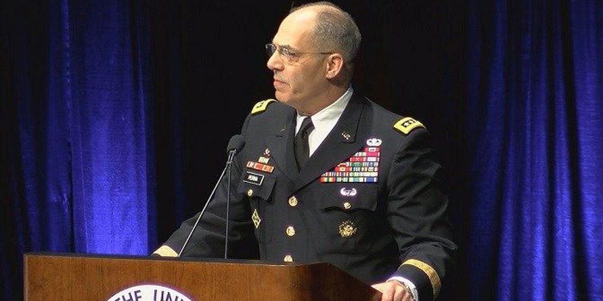 Alabama general issues call to action for Army modernization